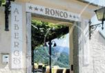 Hôtel Brissago - Hotel Ronco-4