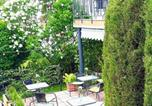 Hôtel Maikammer - Gästehaus Lifestyle-2