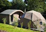 Camping 5 étoiles Saint Cast le Guildo - Durrell Wildlife Camp-4
