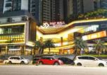 Location vacances  Malaisie - R & F Premium Suite x Merveille @Johor Bahru-1