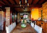 Location vacances Sahagún - Holiday home Calle Cuevas-3