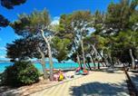Villages vacances Murter - Camping Park Soline-3