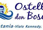 Hôtel Motta Sant'Anastasia - Ostello Don Bosco-1