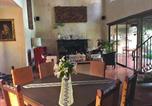 Location vacances Antigua Guatemala - Casa Las Jacarandas-1