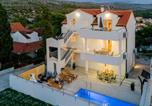 Location vacances Milna - Villa Elaphusa-4