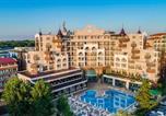 Hôtel Несебър - Club Calimera Imperial Resort-1
