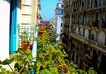 Location vacances  Algérie - Appartement Dans Immeuble Haussmanien-1