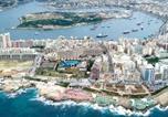 Hôtel Sliema - Nice Sea View Apartment -Sliema--3