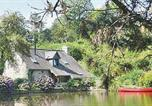 Location vacances Saint-Tugdual - Holiday home Meslan Ya-1584-3