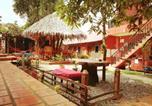 Hôtel Sihanoukville - Spicy Society Sihanoukville-1