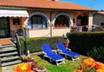 Location vacances Manciano - Appartamento Orchidea-1