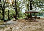 Location vacances  Province de Monza et de la Brianza - Green House La Raffa House-2