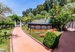 Location vacances  Ville métropolitaine de Messine - Villa Marianna-2