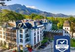 Hôtel Zakopane - Nosalowy Park Hotel & Spa-1