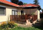 Location vacances Balatonvilágos - Lily House-1