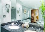 Hôtel Londres - Millennium Gloucester Hotel London-4