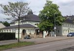 Location vacances Hartmannsdorf - Im Ballhaus Neuhilbersdorf-1