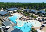 Camping Messanges - Sandaya Soustons Village