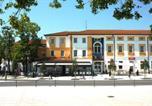 Hôtel Gorizia - Hotel Lipa