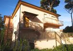 Location vacances San Vincenzo - Appartamento Turchese-1