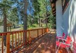 Location vacances Reno - Carinthia Cabin-2