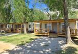 Village vacances Split-Dalmatia - Mobile Homes Camp Galeb-2