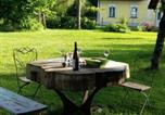 Location vacances Waidhofen an der Ybbs - Appartements Maximilian-1