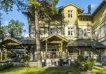 Hôtel Szklarska Poręba - Hotel & Sound Bossa Nova-1
