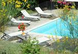 Location vacances Anghiari - Villa Anghiari-4