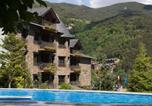 Hôtel La Massana - Abba Xalet Suites Hotel
