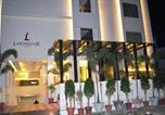 Hôtel Nawalgarh - Hotel Lakhdatar