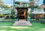 Hôtel Cervia - Hotel Nadir-3