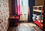 Location vacances Vladivostok - Двухкомнатные апартаменты-4