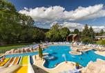 Camping avec WIFI Bellerive-sur-Allier - Camping La Ribeyre-2