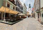 Location vacances Bratislava - Apartment Michael´s Gate-2