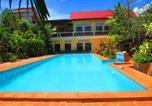 Location vacances Kampot - Kampot guesthouse-1