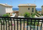 Village vacances Chypre - Artisan Resort-1