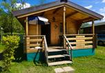 Camping Province de Trente - Camping Village Lago Levico-2