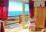 Location vacances Deshaies - Turtle bay villa-3