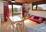Location vacances  Isère - Jandri 4 Appartement 6 personnes -38860 Les 2 Alpes - Pied des pistes-1