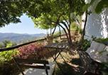 Location vacances Algatocín - Casa Rural Villa Sila-2