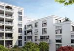 Location vacances Munich - City Apartment Munich-2