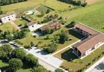 Location vacances Povoletto - Locazione Turistica Villa Domus Magnus - Udi300-2