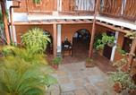 Hôtel Barichara - Casa Aparicio Lopez-4