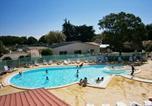 Camping avec Club enfants / Top famille Le Pouliguen - Camping Les 3 Chênes-1
