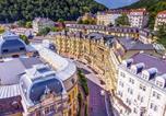 Hôtel Karlsbad - Carlsbad Plaza Medical Spa & Wellness hotel-4