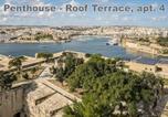 Location vacances  Malte - Valletta Hastings Suites-2