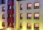 Hôtel Aix-la-Chapelle - Hotel Granus-1
