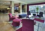 Hôtel Killeen - Holiday Inn Killeen Fort Hood-2