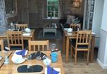 Location vacances Hayle - Downsfield Bed and Breakfast-1